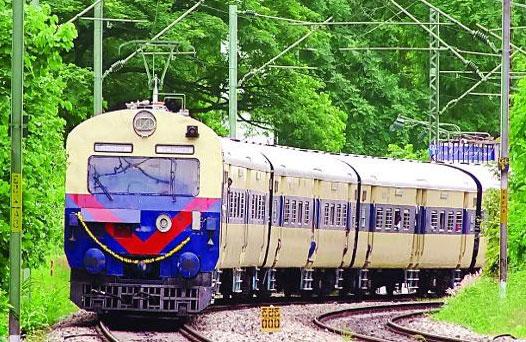 ब्रह्मपुर और कटक के बीच पहली मेमू ट्रेन आज से