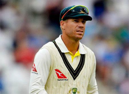 बैन झेल रहे डेविड वार्नर को मिली क्रिकेट खेलने की इजाजत