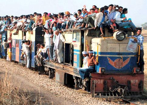 ग्वालियर-श्योपुर ब्रॉडगेज लाइन में 227 करोड़ का नया टेंडर
