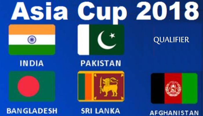 एशिया कप में भारत-पाकिस्तान का मुकाबला 19 सितंबर को