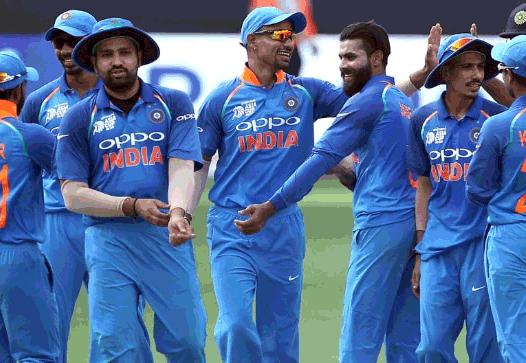 जडेजा ने की जोरदार वापसी; भारत ने बांग्लादेश को 7 विकेट से रौंदा