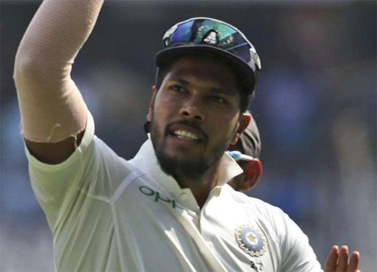 उमेश की घाताक गेंदवाजी से भारत ने वेस्ट इंडीज को 2-0 हराया