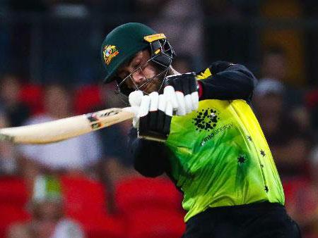 स्टोनिस के आल राउंड प्रदर्शन से ऑस्ट्रेलिया ने भारत को हराया