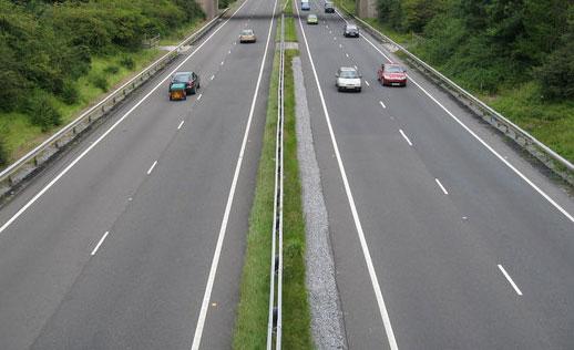 कुंभ से पहले लखनऊ रिंग रोड का उपहार