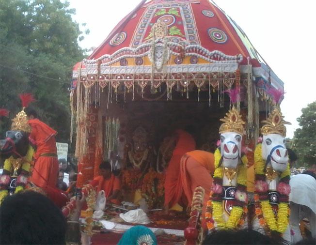 ममता को कलकत्ता हाई कोर्ट का झटका; रथयात्रा को दी मंजूरी