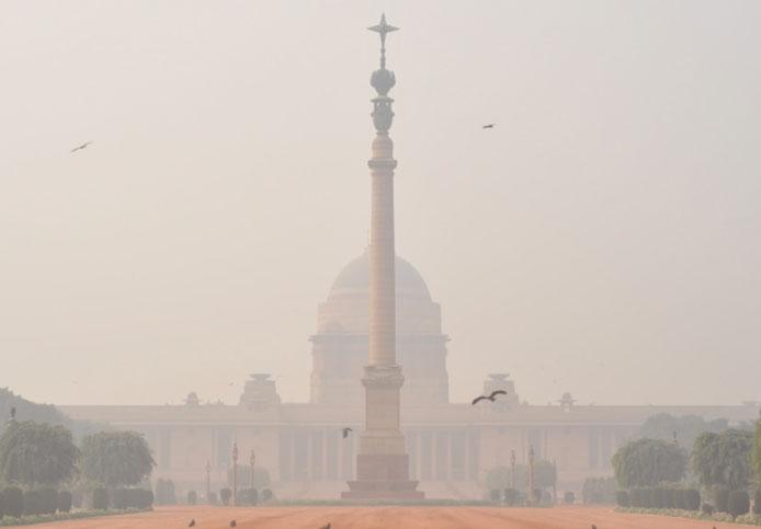 कड़ाके की ठंड से कांपा उत्तर और मध्य भारत