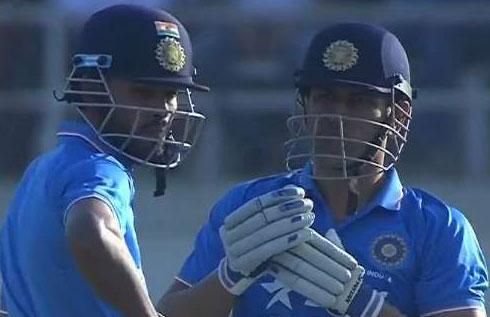 ऑस्ट्रेलिया-न्यूजीलैंड दौरे के भारत ने वनडे और टी-20 टीम ऐलान किया
