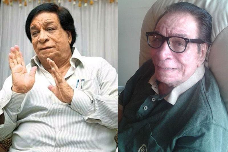 कादर खान का 81 साल की उम्र में कनाडा में निधन