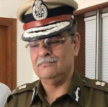 ग्वालियर के ऋषि कुमार शुक्ला सीबीआई के नए डायरेक्टर