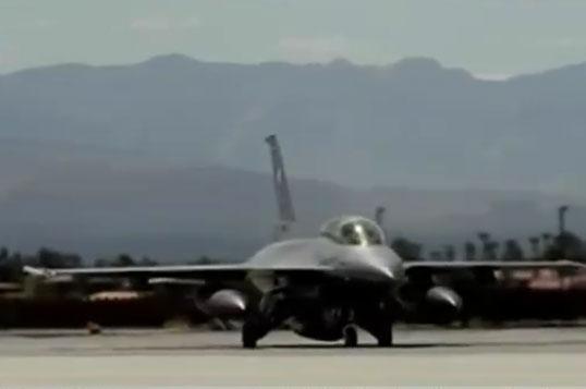 भारत ने पाकिस्तान का F-16 लड़ाकू विमान मार गिराया