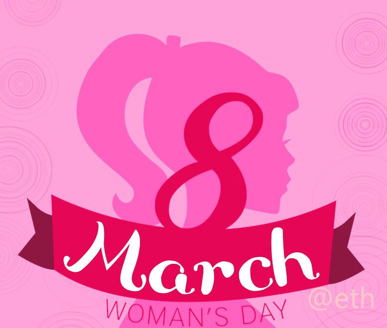 अन्तरराष्ट्रीय महिला दिवस 2019