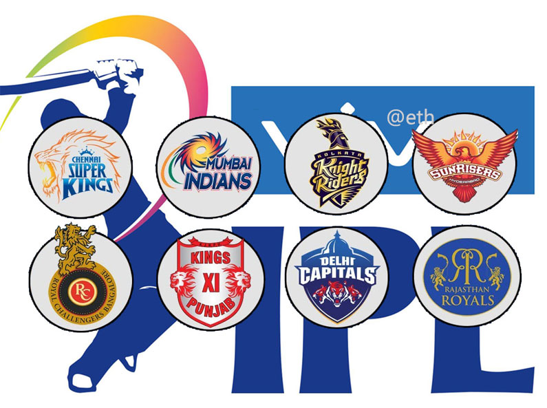 आईपीएल 2019 का पूरा कार्यक्रम घोषित