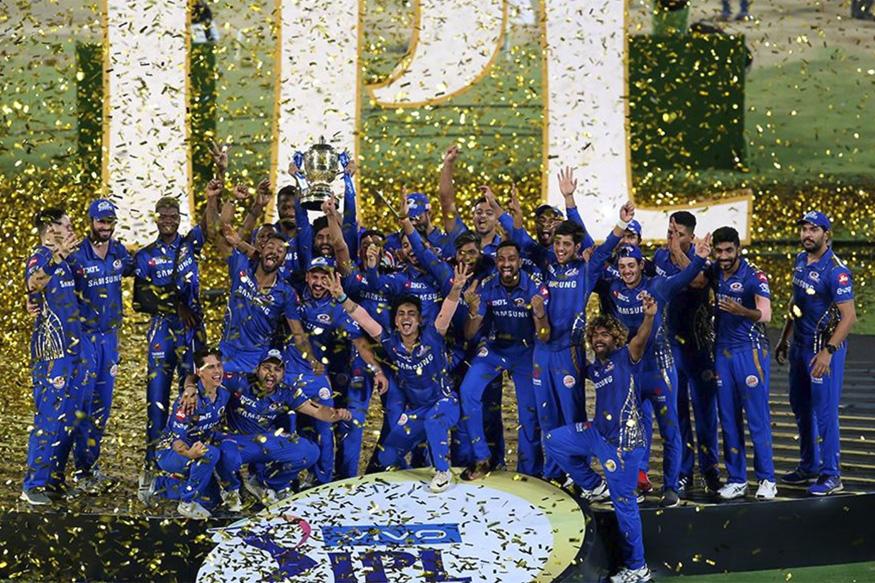 चेन्नई को 1 रन से हराकर मुंबई चौथी बार चैम्पियन बना