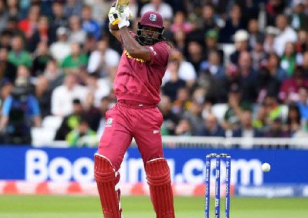 पाकिस्तान की शर्मनाक हार, वेस्टइंडीज ने 7 विकेट से जीता मैच