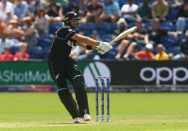 गप्टिल व मुनरो ने न्यूजीलैंड को दिलाई आसान जीत