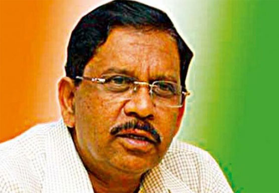 कांग्रेस के दलित नेता जी परमेश्वर होंगे डेप्युटी सीएम, 34 मंत्री लेंगे शपथ