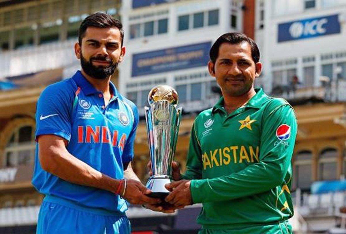 विश्व कप में भारत की पाकिस्तान पर सबसे बड़ी जीत