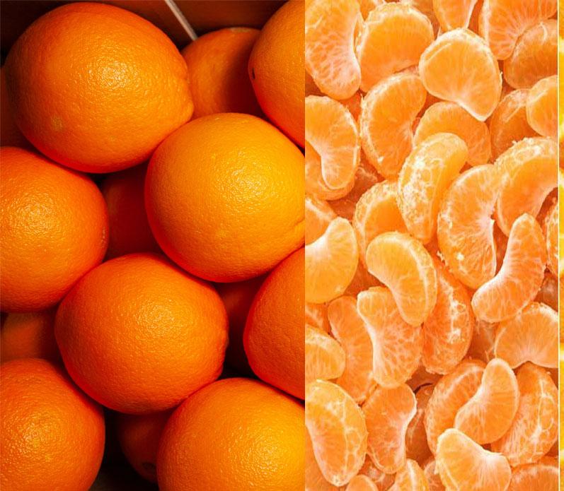 संतरा / नारंगी फल के फायदे