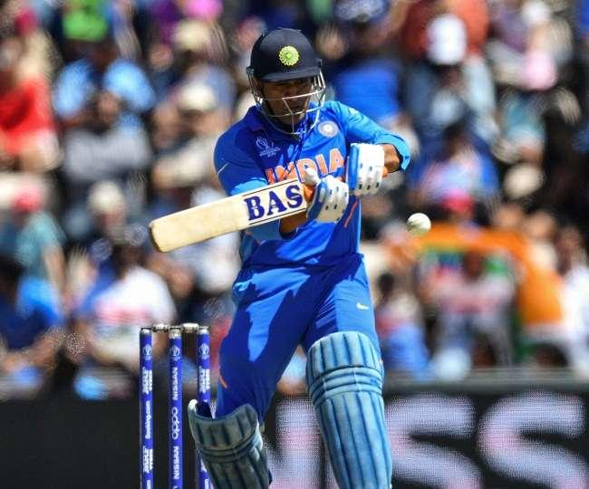 वर्ल्ड कप - भारत ने वेस्टइंडीज को 125 रन से हराया