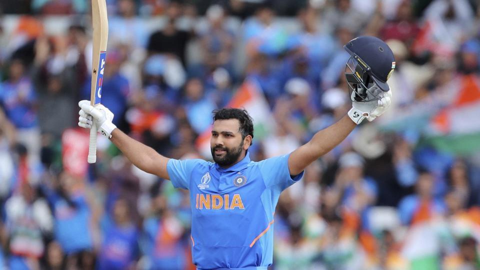 रोहित-राहुल के शतक से भारत ने श्रीलंका को 7 विकेट से हराया