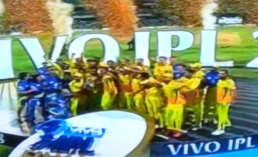 वॉटसन के नाबाद शतक से चेन्नई सुपरकिंग्स ने जीता तीसरा IPL