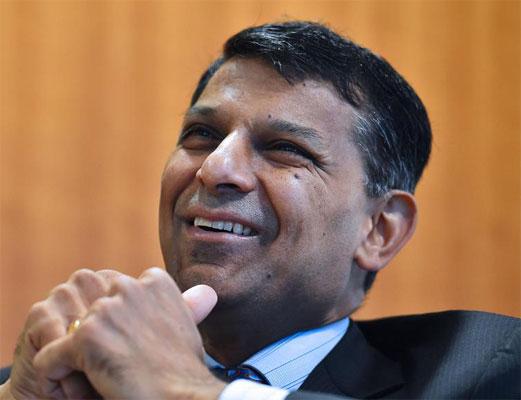रघुराम राजन कहा कि इंग्लैंड के शीर्ष बैंक के लिए आवेदन नहीं करेंगे