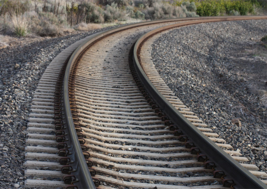 पूर्वोत्तर के राज्यों को जोड़ने के लिए चीन और म्यांमार बॉर्डर तक चलेगी ट्रेन