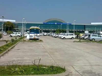 बाबतपुर एयरपोर्ट रनवे के नीचे से गुजरेगा नैशनल हाइवे